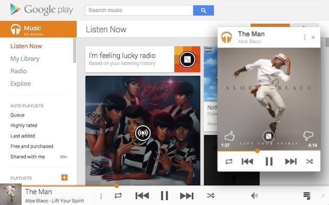 Kết quả hình ảnh cho Google Play Music