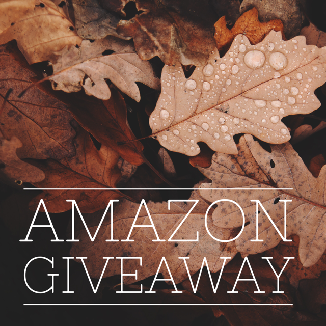 $200 Amazon Gift Card Giveaway