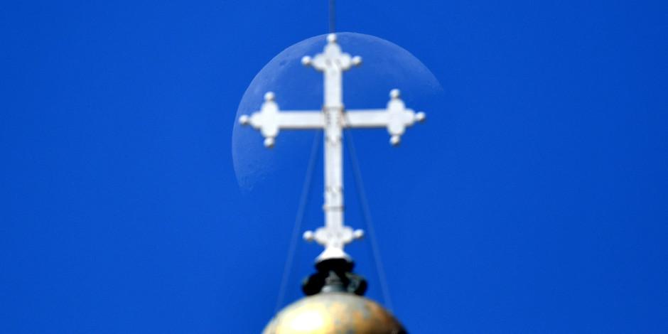 Mặt trăng Vatican