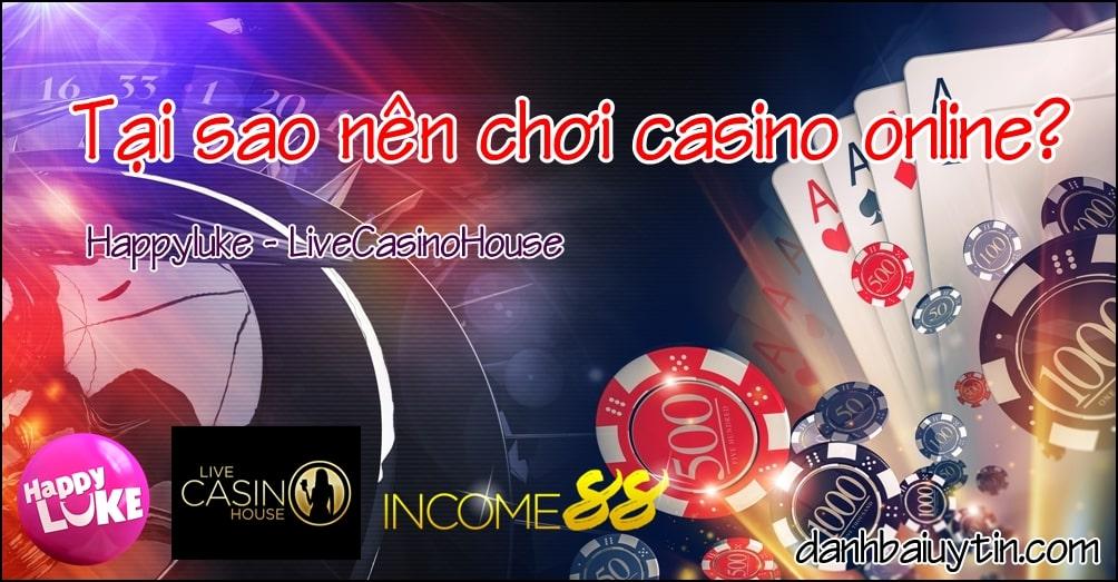 Khuyến mãi nhận tiền cược miễn phí khi chơi casino trực tuyến trên W88