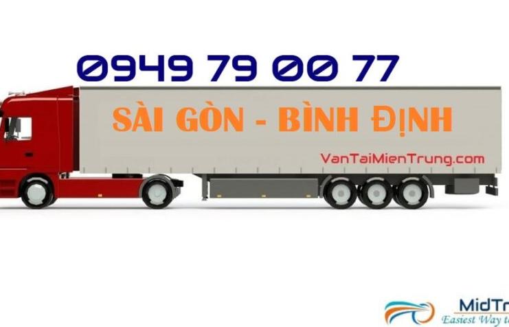 Vận Tải Miền Trung cung cấp quy trình vận chuyển hàng đi Bình Định chuyên nghiệp