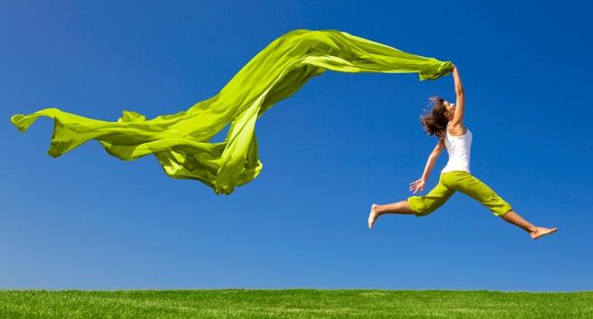 International Day of Happiness - 5 everyday habits of happy women |  TheHealthSite.com