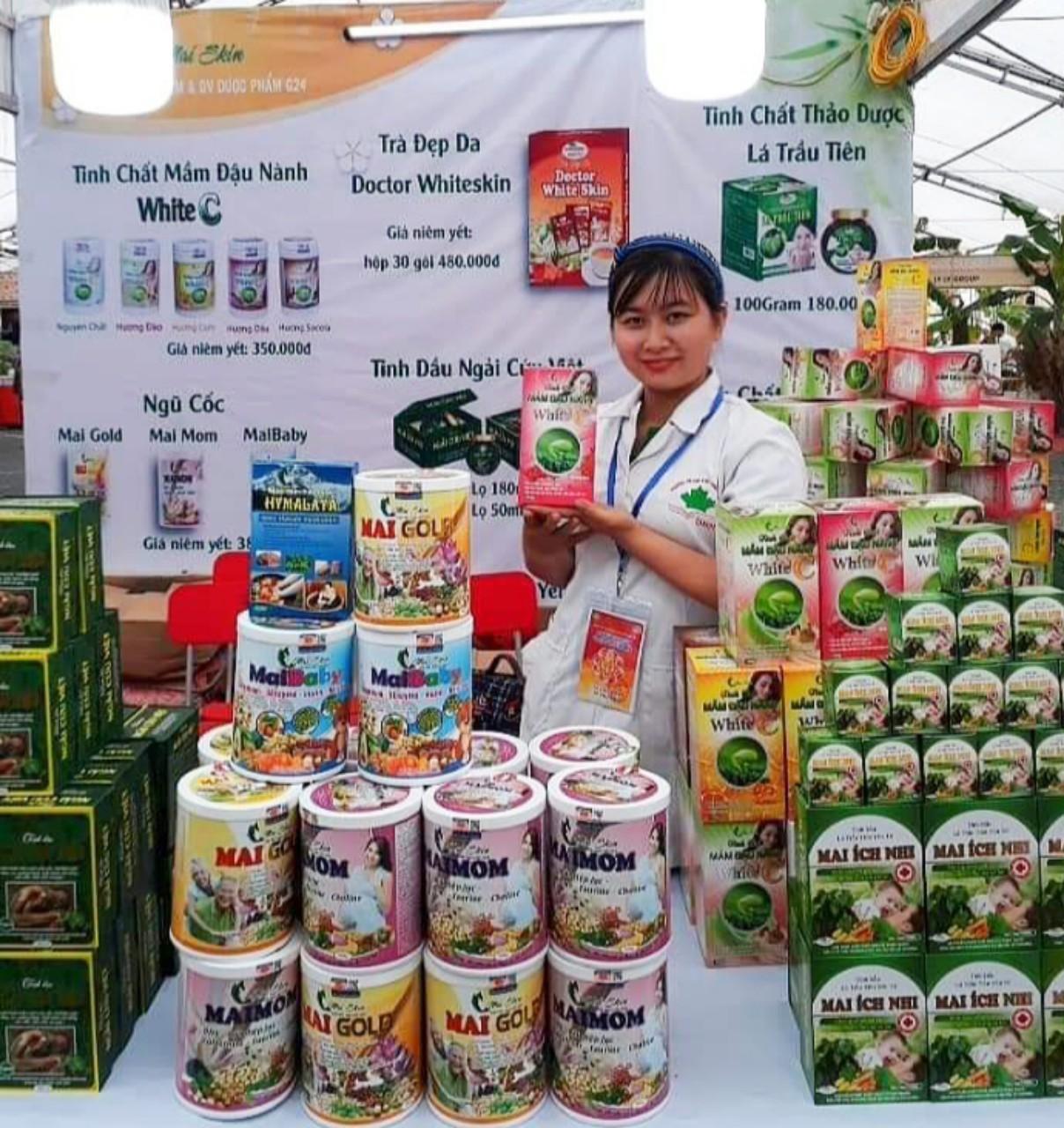 Lương Hiền: Cô kĩ sư trồng trọt trở thành nữ giám đốc chi nhánh tài ba - Ảnh 4
