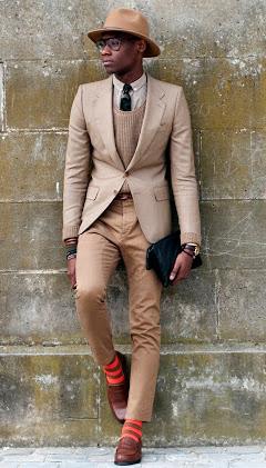 Moda, Mboko Ndimba Mobutu, fashion, moda masculina, hombre, estilista, negro, icono moda