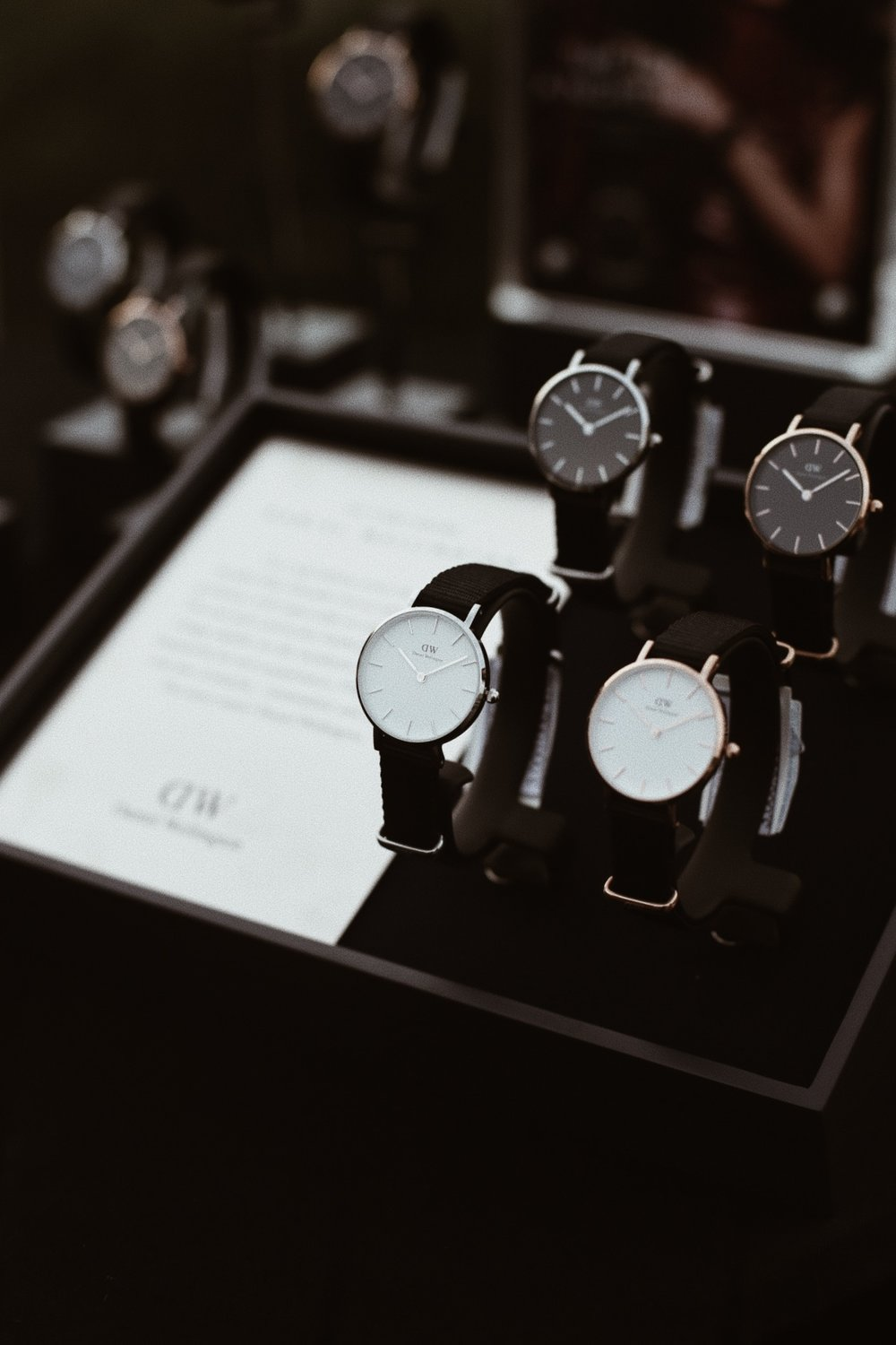 What's The Difference Between A Cheap Watch And An Expensive Watch?