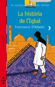 Resultado de imagen de La història de l'Iqbal
