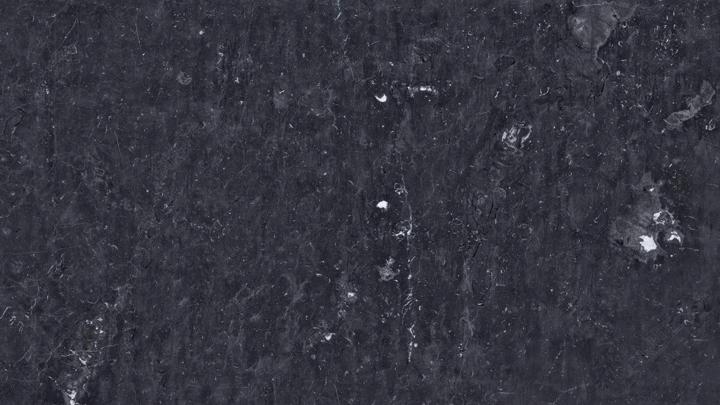 nero marquina marble black countertop idea