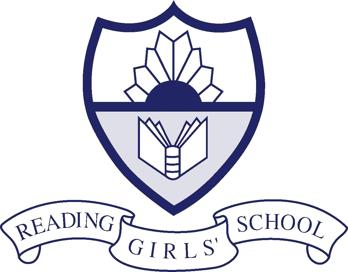 Reading Girls' School Logo