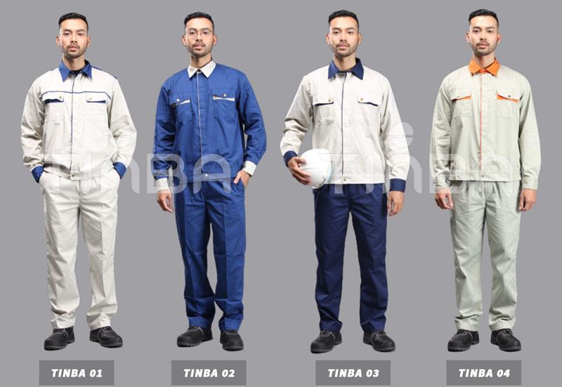 """Quần áo bảo hộ """"vị cứu tinh"""" thần thánh cho người lao động"""