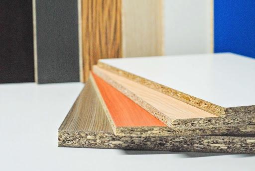 Sơn hiệu ứng Waldo-Bề mặt gỗ công nghiệp MFC