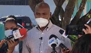 Reporteros Gráficos piden al presidente Abinader ser incluidos en primer grupo de vacunación contra Covid-19
