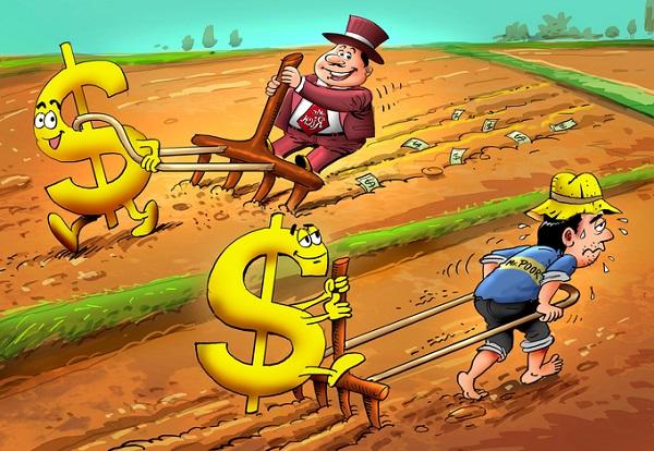 dạy con làm giàu tập 1 - cha giàu cha nghèo - người giàu không làm việc vì tiền