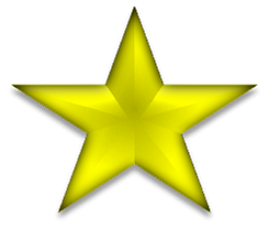 File:Five Pointed Star.png