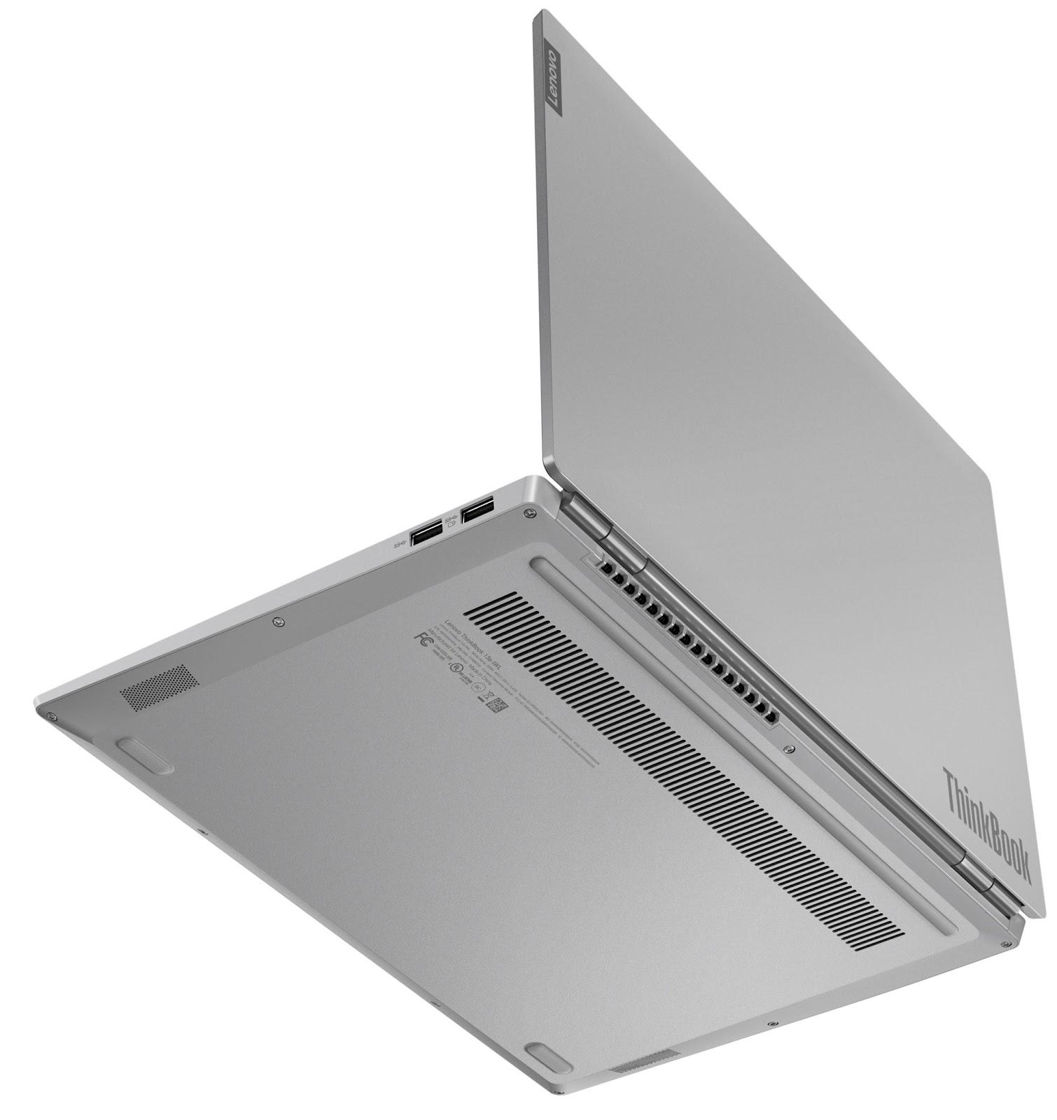 Фото 3. Ноутбук Lenovo ThinkBook 13s-IML (20RR001LRU)