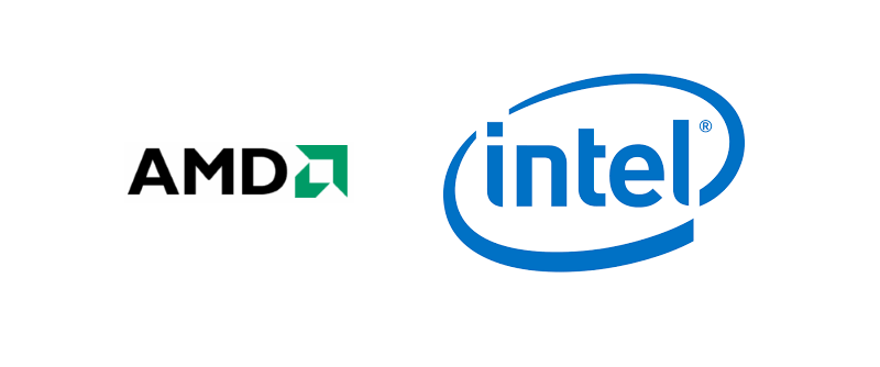 AMD vs intel processors computers