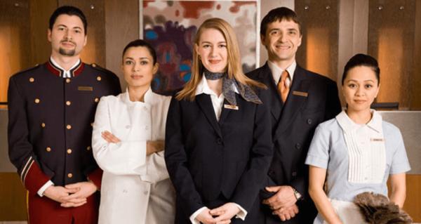 Chuyên ngành quản lý khách sạn sự lựa chọn hoàn hảo cho sinh viên
