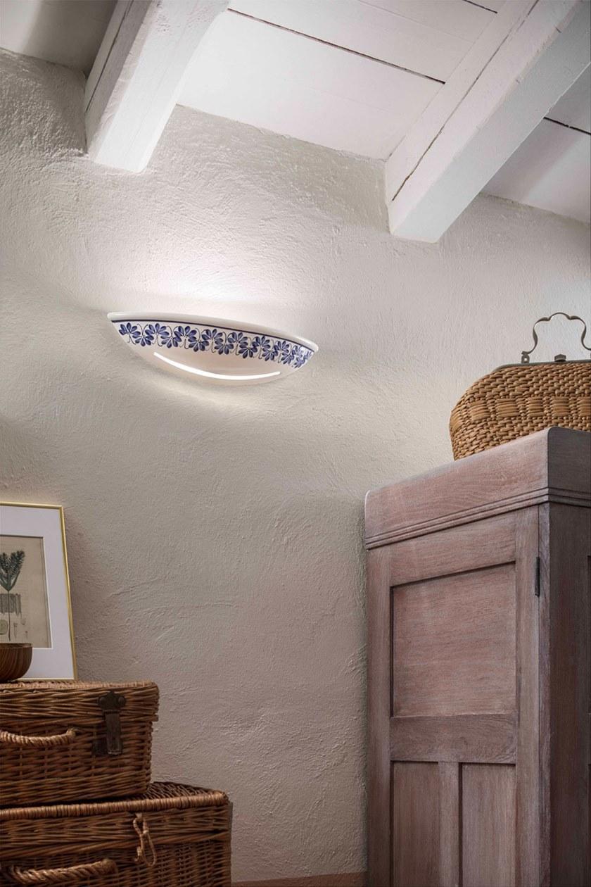 lampade da parete per soggiorno classico