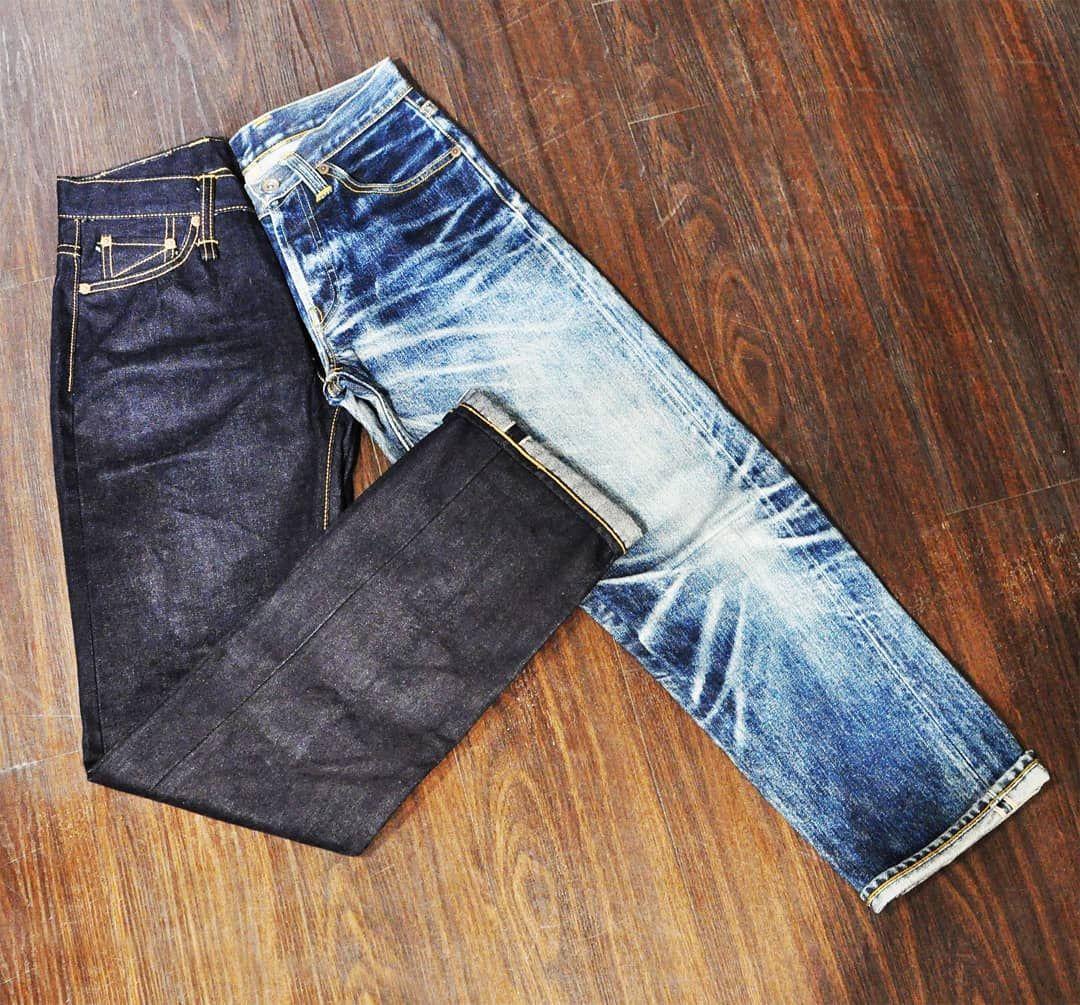 jeans keren sage lokal