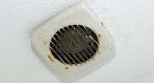exhaust fan issues no probs plumbing