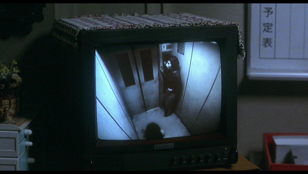 """The Shot Of Horror on Twitter: """"16 years of HONOGURAI MIZU NO SOKO KARA  (Dark Water, 2002) 👻 DoP: Jun'ichirô Hayashi 👻 Di: Hideo Nakata #Horror  #JHorror #ghost #HorrorMovies #Cult… https://t.co/HW4uFtSDDg"""""""
