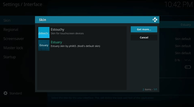 15 Kodi Skins to Change the Look of Your Device 4
