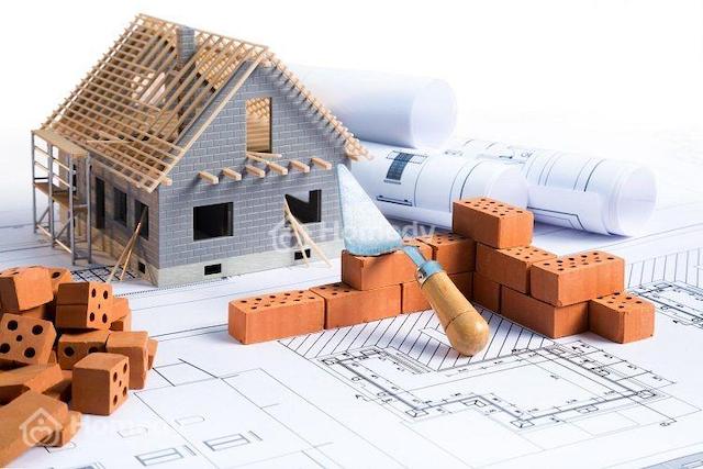 Xây Dựng Nhật Trung cung cấp bảng giá xây nhà trọn gói cạnh tranh nhất