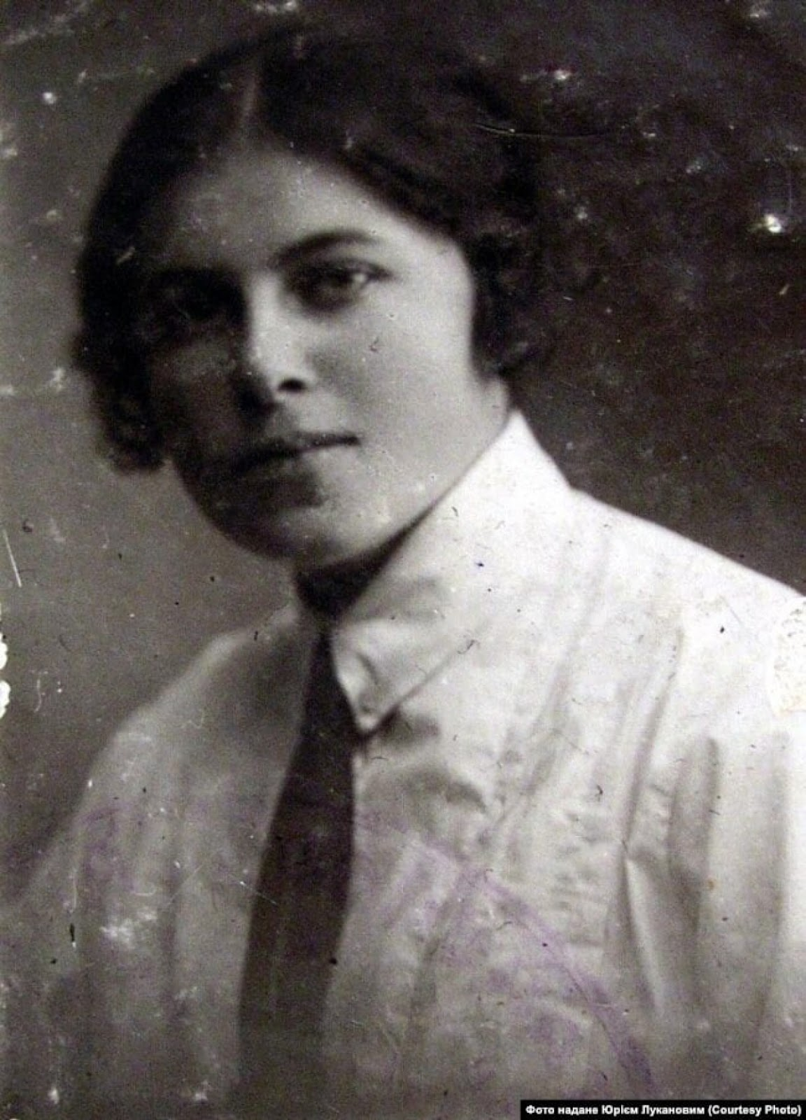 Наталья Волковская