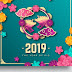 Chinese New Year Vector Card Vol.7 Free Download