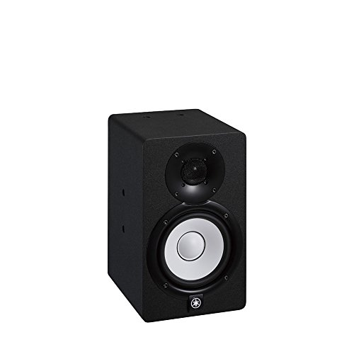 Yamaha HS5I Studio Monitor with Mounting Points and Screws - Bess For Performing Mixed Sound