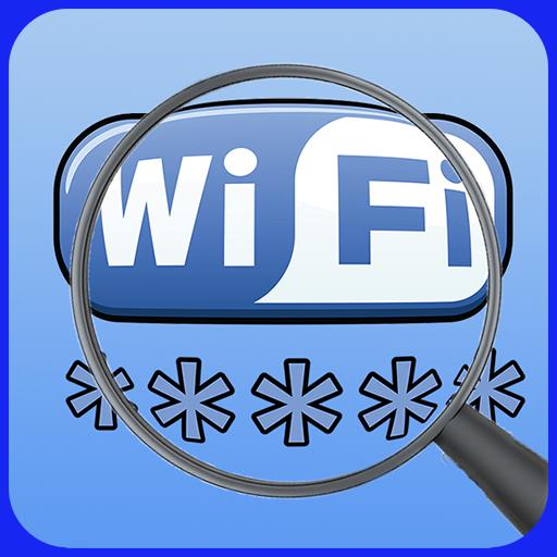 wifi key finder(Root)