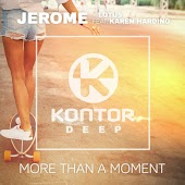 More Than a Moment (Original Mix) (feat. Karen Harding)