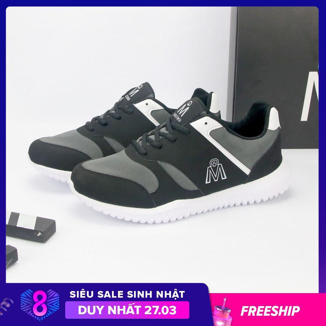 Giày nam chất lượng
