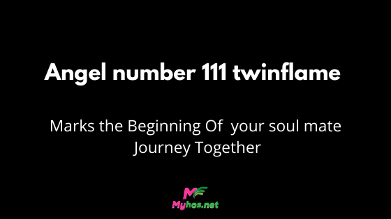 111 twin flame meaning