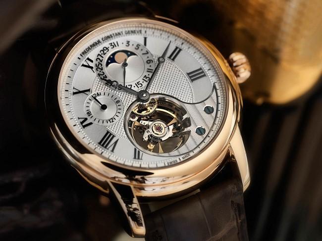Đồng hồ Thụy Sỹ luôn được khách hàng yêu thích