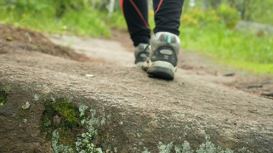 Take Short and Easy Steps During Everest Base Camp Trek
