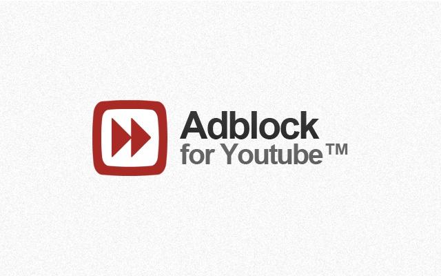برنامج اعلانات اليوتيوب المزعجة Adblock