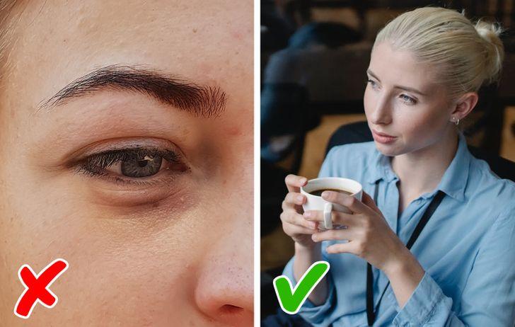 Từ bỏ cà phê có thể khiến làn da của bạn xuống cấp không ngờ - Ảnh 5.