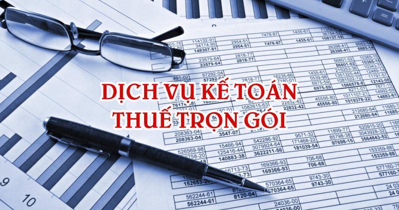 Sử dụng dịch vụ kế toán thuế giá rẻ đem lại nhiều lợi ích cho doanh nghiệp