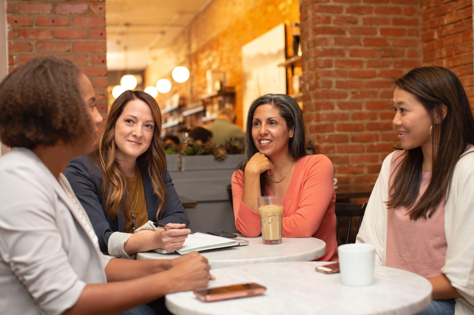 vegan business owners networking