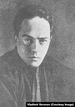 Владимир Загорский