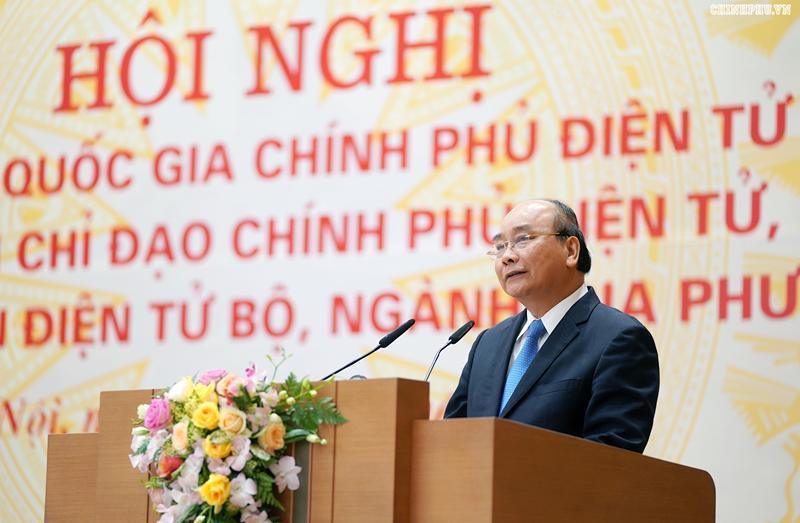 thu tuong: khong bo nep cu thi chinh phu dien tu kho thanh cong hinh 3