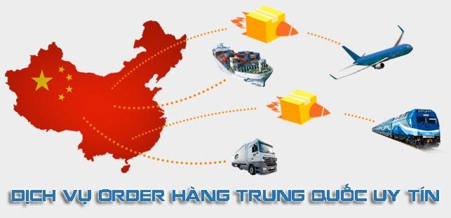 Kinh nghiệm chọn đơn vị order hàng Trung Quốc trọn gói uy tin chất lượng