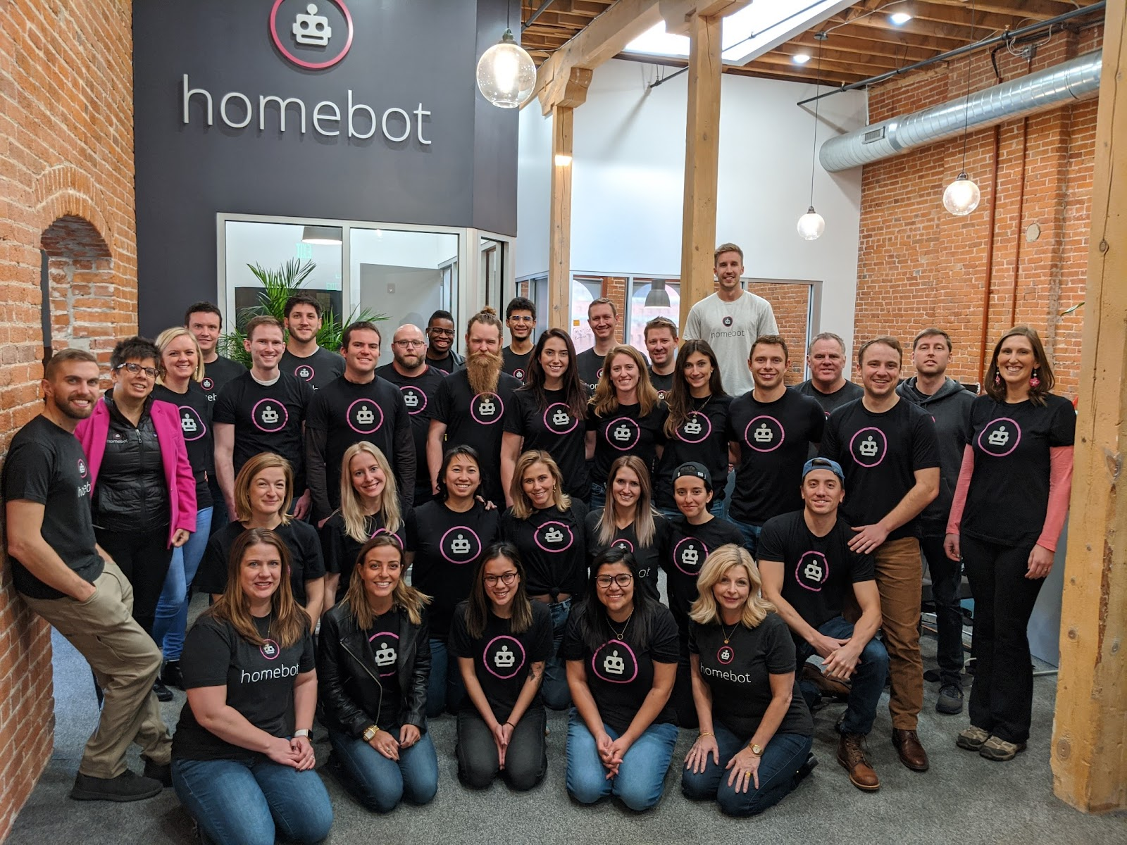The Homebot Team