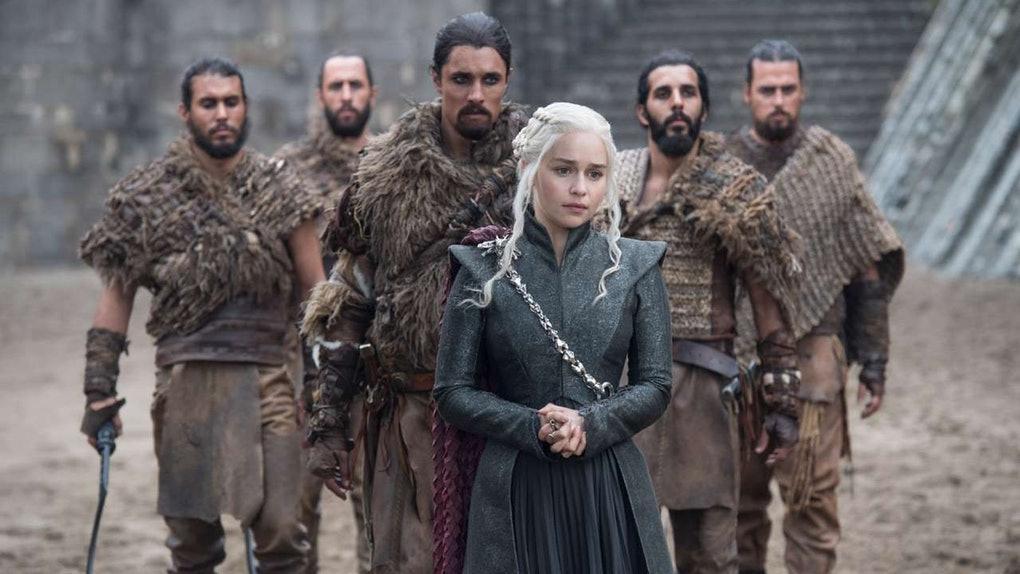 Image result for dothraki