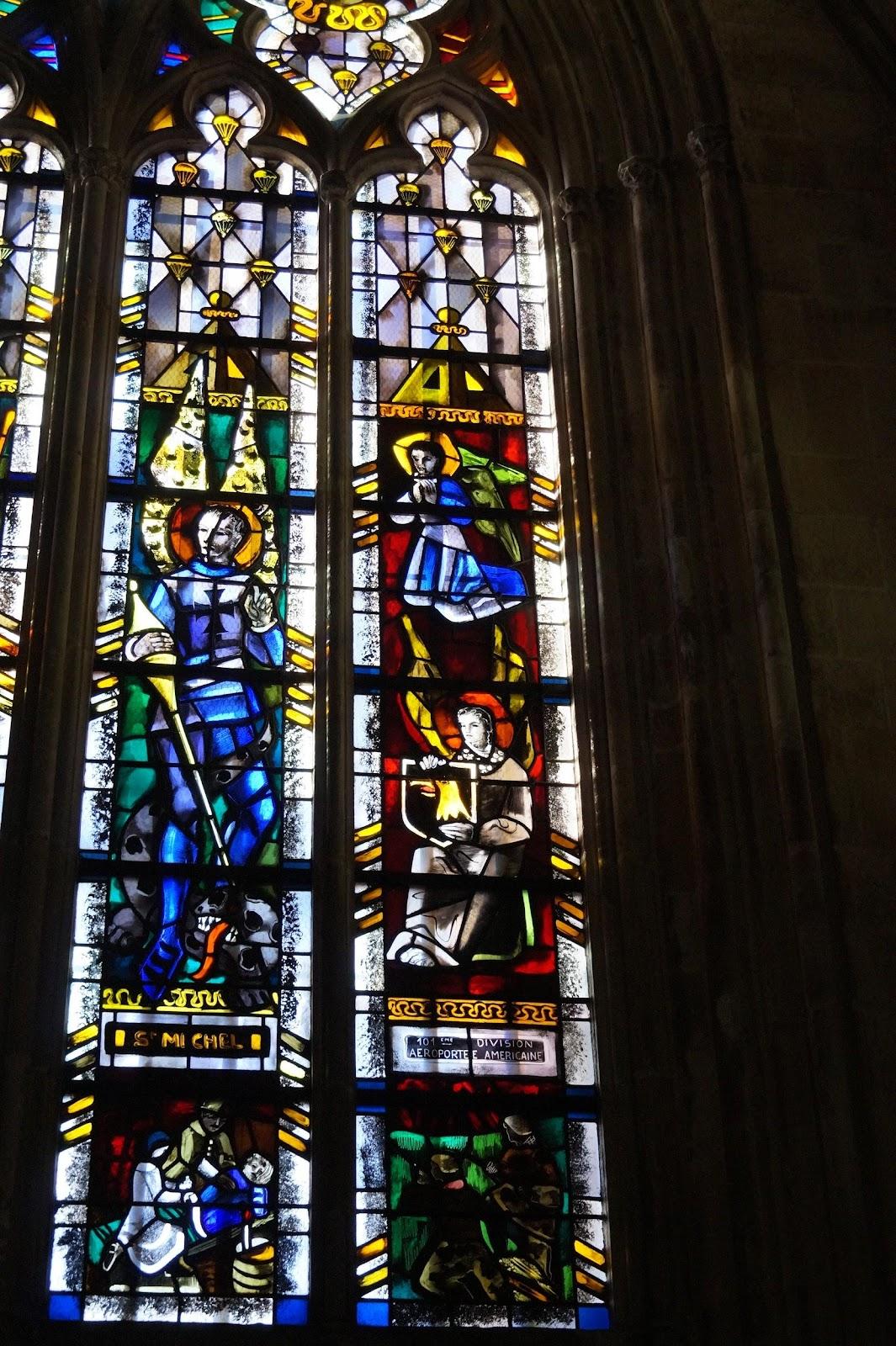 """Notre Dame"" church"