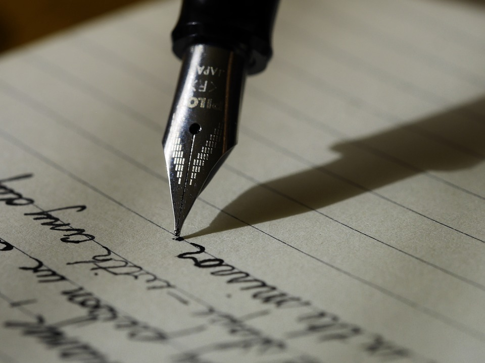 Before, During, And Afterwards: A Few Good Essay Writing Habits