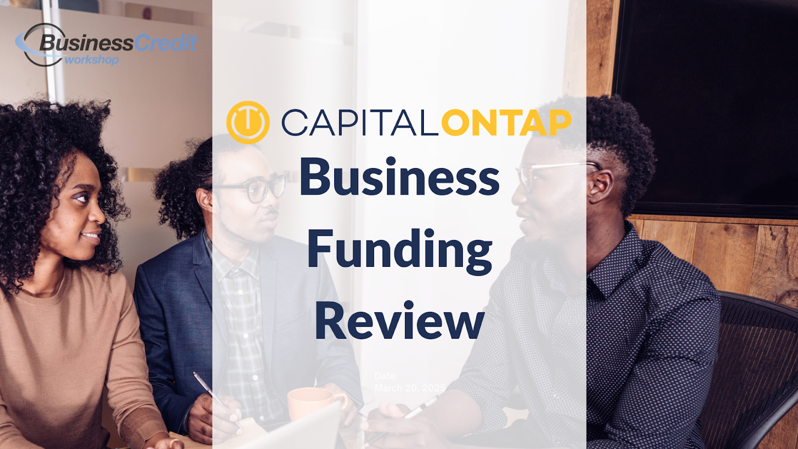 Capital on Tap