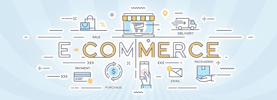What Is Ecommerce + How Ecommerce Websites Work (Absolute Basics)