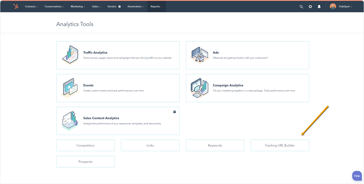 Now Live] Visual Refresh of the Tracking URL Builder