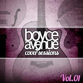 Cover Sessions: Vol. 1